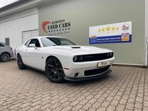 2017 Dodge Challenger R/T Scatpack in Spangdahlem, Germany