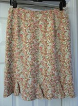 Pretty Talbots Lined Skirt in Tomball, Texas