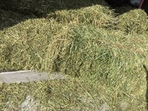 Hay , Straw , in St. Charles, Illinois