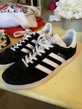 Adidas sneakers in The Woodlands, Texas