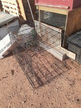 Dog/Cat Cage Large in Fort Bliss, Texas