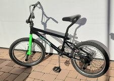 Cool BMX branded bike from Prophete, 20 inch-good condition! in Spangdahlem, Germany