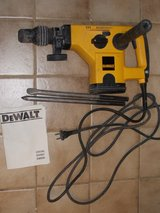 electric rotary hammer drill / jackhammer in Ansbach, Germany