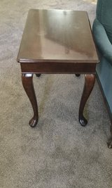End Table from Bombay Furniture Company in Camp Pendleton, California