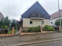 Beautiful Single-Family House for Rent in Schallodenbach with Private Bar in Ramstein, Germany