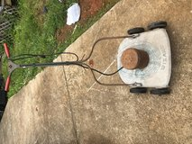 Vintage Wizard Electic Lawn Mower A8354 in Fort Knox, Kentucky