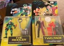 Vintage Two-Face/Riddler in Bolingbrook, Illinois