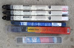 Set of Welding Rods never used in 29 Palms, California