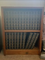 Book Shell & Encyclopedia's in Travis AFB, California