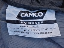 Camco RV cover in Fort Campbell, Kentucky