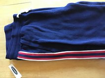 NWT Navy sweatpants size 10 in Plainfield, Illinois