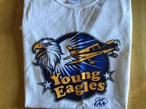 EAA young Eagles t-shirt in Plainfield, Illinois