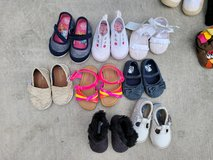 Baby Girl shoes in Nellis AFB, Nevada