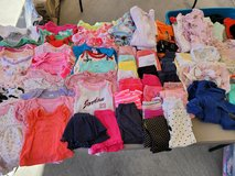 Baby Girl Clothes in Nellis AFB, Nevada