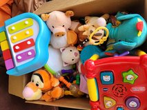Baby Toys in Nellis AFB, Nevada