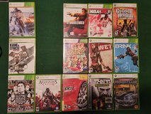 Xbox 360 games in Nellis AFB, Nevada
