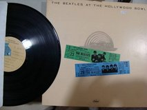 THE BEATLES AT THE HOLLYWOOD BOWL[VINYL] in Westmont, Illinois