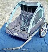 InStep Two Seat Bicycle Trailer in Fort Polk, Louisiana