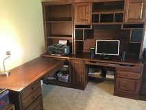 Home office computer furniture in Baytown, Texas