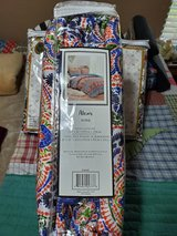Kind Quilt set in Lawton, Oklahoma