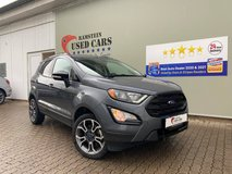 2020 Ford EcoSport SES 4WD in Spangdahlem, Germany