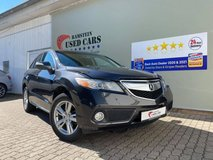 2013 Acura RDX Technology with warranty in Ansbach, Germany