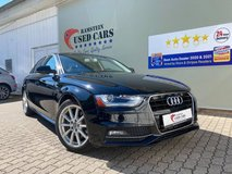 2016 Audi A4 Premium Quattro with warranty in Ansbach, Germany