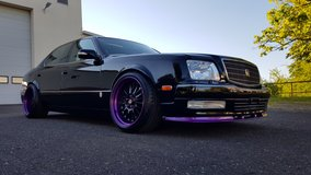 1999 Lexus LS400 4.0 V8 VIP *Customized Collector's Vehicle* in Ramstein, Germany