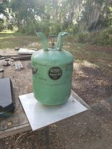 15 lbs of r22 freon in Beaufort, South Carolina