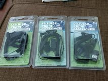 cellular chargers CELL cases and head phones in Camp Pendleton, California