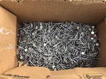 About 17 LBs of 1 1/2 inch Roofing Nails in Fort Knox, Kentucky