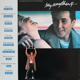 """Vinyl LP """"Say Anything"""" soundtrack in Okinawa, Japan"""