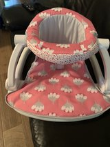 baby seat in Fort Rucker, Alabama