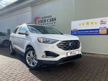 2020 Ford Edge SEL with warranty in Ansbach, Germany