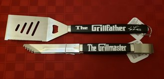 Father's Day - Grilling Tools in Fort Bliss, Texas