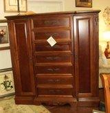 Extra Lg Gentleman's Chest-NOW - $599 in 29 Palms, California