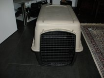 """Large Kennel by Great Choice L: 31"""" X W: 21"""" X H: 24"""" in Wiesbaden, GE"""