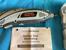 Rotary tool and accessory kit in Travis AFB, California