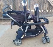 Graco Double Stroller in 29 Palms, California