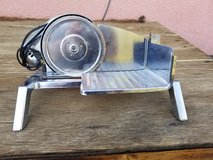 Electric Food Slicer in 29 Palms, California