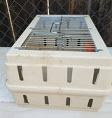 Hamster Cage in Yucca Valley, California