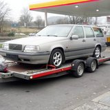 Transportation Of Your Car Needed in Wiesbaden, GE