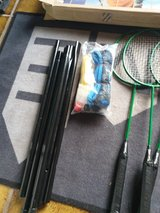 Spalding classic Badminton set new never used in Ramstein, Germany