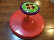 Playskool Sit and Spin with electronic lights and sounds in Westmont, Illinois