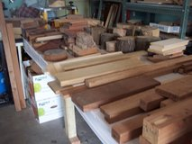 CLOSING WOOD SHOP HARDWOODS FOR SALE in Bolingbrook, Illinois