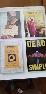 Special Edition 1 (4) Novels each Book in Fort Polk, Louisiana