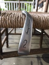 Tommy Armour 845s Silver Scot / 2 Iron / Tour Step Stiff / Swing Rite Grip / RH (READ) in Beaufort, South Carolina