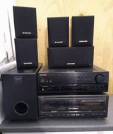 Pioneer/Technics Home Surround Sound in Fort Campbell, Kentucky