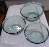 Anchor Hocking Mixing Bowls in Fort Campbell, Kentucky