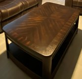 Coffee Table, 2 End Tables & TV Stand in Saint Petersburg, Florida